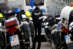 حمله تروریستی علیه مسلمانان در آلمان خنثی شد