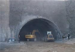تکمیل تونل کبیرکوه آبدانان ۴۰۰ میلیارد تومان اعتبار نیاز دارد