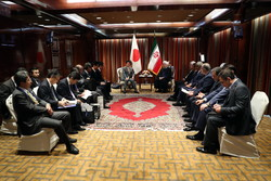 Japan's strong support of JCPOA cements peace in region