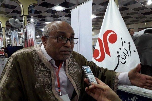 نویسنده تونسی