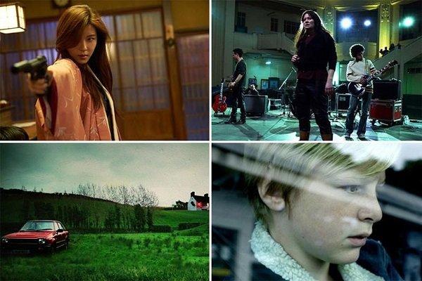 چهار فیلم به جشنواره فیلم لندن اضافه شد