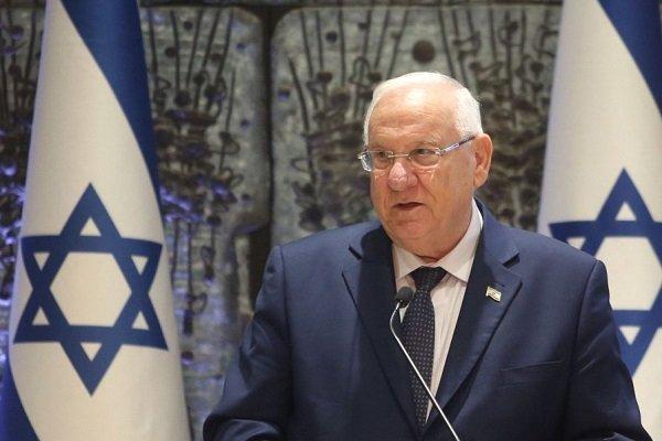 رئیس رژیم صهیونیستی: اردن دوست واقعی اسرائیل است