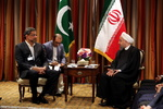 Tehran willing to develop inclusive ties with Islamabad