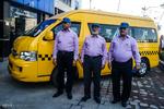 افتتاح طرح استقبال از مهر پلیس راهور