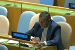 Iran blasts Israel hostile remarks at UN Gen. Assembly
