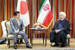 Japonya Başbakanı Tahran'a geliyor