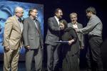 برگزیدگان سومین جشنواره شعر نیاوران معرفی و تجلیل شدند