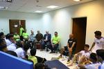 گزارش مهر از اتفاقات اردوی شبانه استقلال/ افتخاری به بازیکنان چه گفت؟