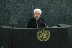 Iran not to bend to anybody: Rouhani