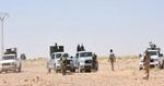 Syrian army establishes control over new areas in Deir Ezzor