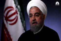 VIDEO: Pres. Rouhani's full interview with NBC News