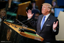 ۴۵ کارشناس امنیت ملی آمریکا لغو برجام را خواستار شدند