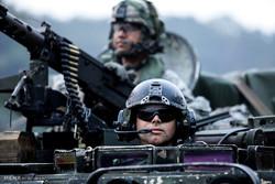 مانور مشترک آمریکا و کره جنوبی