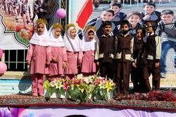 ۶۰ هزار کلاس اولی در آذربایجان غربی راهی مدرسه شدند
