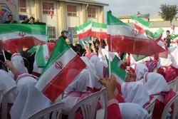 ۲۳ هزار کلاس اولی در استان بوشهر وارد مدرسه شدند