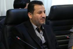 حسن کاظم راشد وزیر ارتباطات عراق