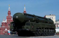 موشک روسیه