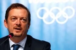 رئیس کمیته بین المللی پارالمپیک