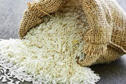 واردات برنج برای جلوگیری از گرانی در شب عید، دو ماه آزاد میشود