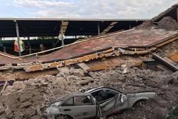 افزایش تعداد جانباختگان زلزله هفته گذشته مکزیک به ۳۲۴ نفر