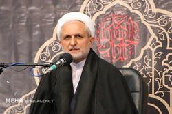ترویج امر به معروف و نهی از منکر در سوگواریهای حسینی مدنظر قرار گیرد