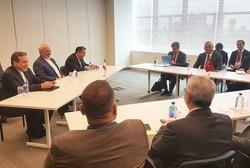 نشست وزرای خارجه ایران، ترکیه و عراق درباره همه پرسی کردستان