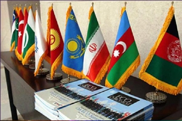 Pakistani amb. stresses strengthening ties with ECO member states