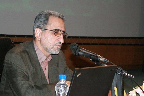 اسماعیل شفیعی