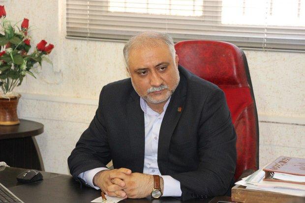 تردد ۴ میلیون خودرو در محورهای استان سمنان ثبت شد