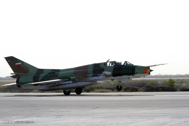 Devrim Muhafızları envanterine ülkede geliştirilen Sukhoi geliyor