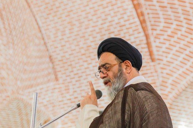 ملت ایران در روز قدس پاسخ دندان شکنی به دشمنان میدهند