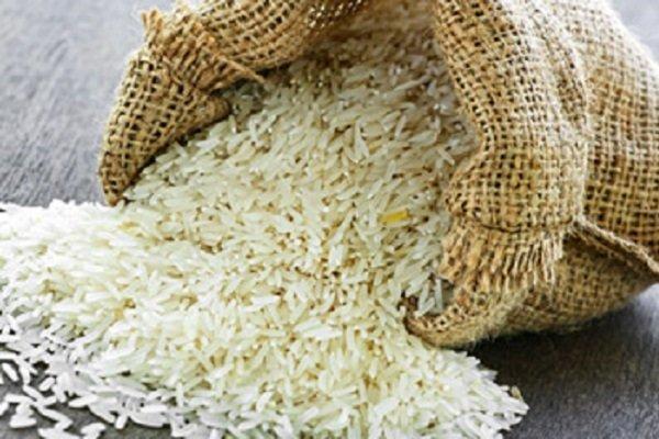 برنج سفید - کراپشده