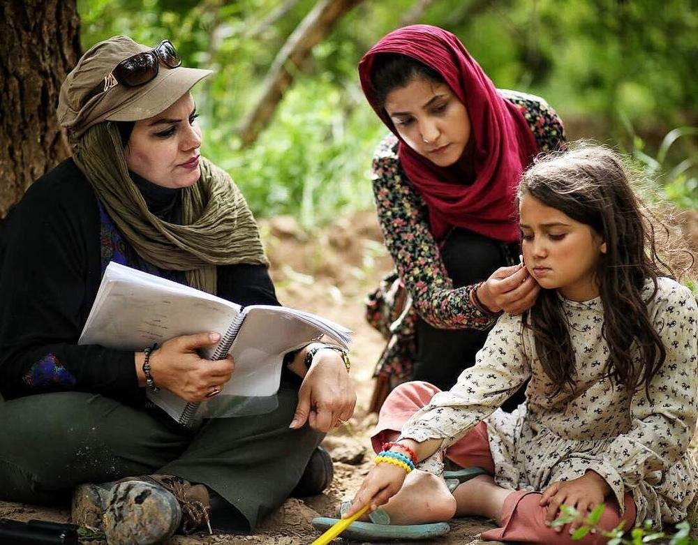 """""""Breath"""" producer pleased female filmmaker to represent Iran at Oscars"""