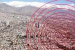 زلزله ۴.۴ ریشتری شهرستان صحنه را لرزاند