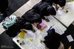 عدم تخصیص های بودجه ای به خدمات دانشجویی لطمه می زند