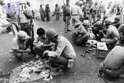 عکس های جنگ
