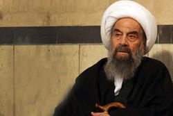 آیت الله راستی کاشانی یار و یاور نظام جمهوری اسلامی بود