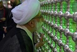 تجدید میثاق مجلس خبرگان با آرمان های امام