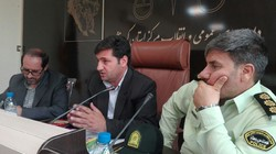 ۱۰۰ مکان تهیه و توزیع مواد مخدر در استان کرمانشاه پلمب شد