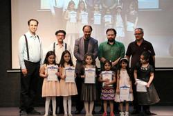 جشنواره هنرهای نمایشی «چرخ و فلک» به پایان رسید