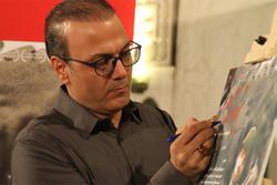 رونمایی رسمی از مستند «بزم رزم» به شهید حسن جنگجو تقدیم شد