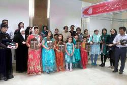 جشنواره وقف در کردستان