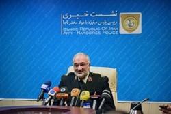 دیدار روسای پلیس مبارزه با مواد مخدر ایران و جمهوری آذربایجان