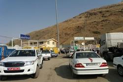پایانه جدید مرز رازی خوی بهمن امسال افتتاح می شود