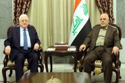 الرئيس  العراقي فؤاد معصوم لم يشارك في استفتاء كردستان
