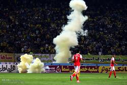 باشگاه پرسپولیس تهدید کرد/ امنیت نداشته باشیم مقابل سپاهان بازی نمیکنیم