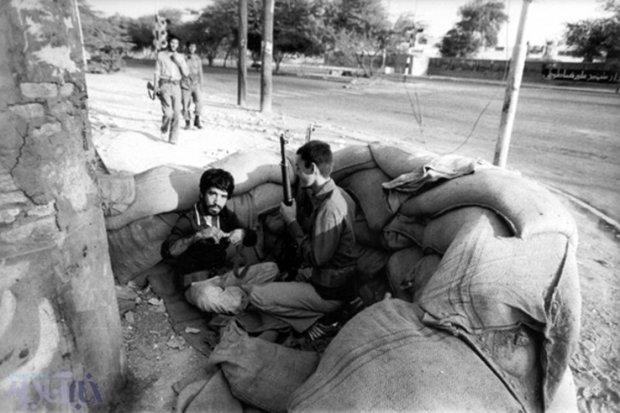 روزی که خوزستان پیشانی مقاومت ایران شد/پسرانی که یک شبه سربازشدند