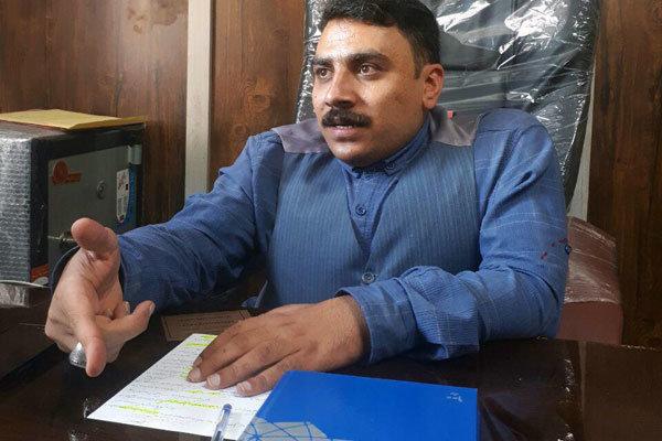 غلامرضا محمدی