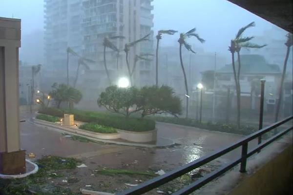 طوفان ماریا