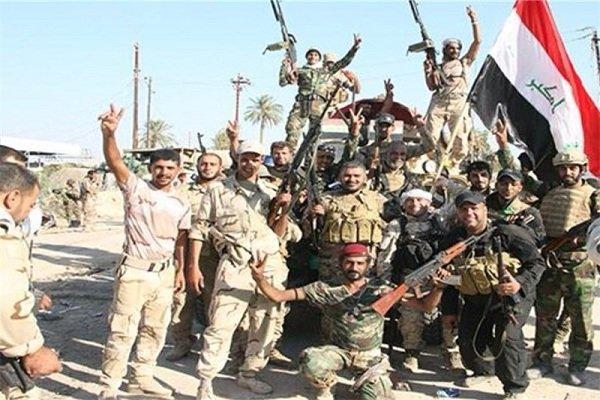 القوات العراقية تفشل هجوما انتحاريا غربي البلاد